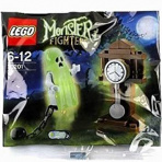 LEGO 30201 Monster fighters - Ghost