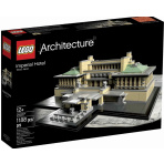 LEGO 21017 Architecture - Imperial Hotel