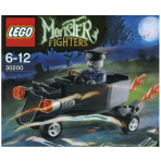 LEGO Monster Fighters 30200 Zombie