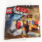 LEGO 30280 Lego Movie - The Piece of Resistance