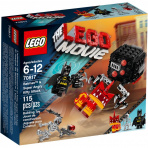 LEGO Movie 2 70817 Batman and Super Angry Kitty Attack