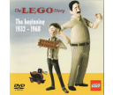 Lego story video
